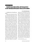 """Báo cáo """" Nữ quyền và quan hệ giữa vợ chồng - nhìn từ khía cạnh pháp lý của giâý chứng nhận quyền sở dụng đất trong luật đất đai năm 2003 """""""