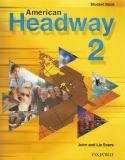 Sách American Headway 2