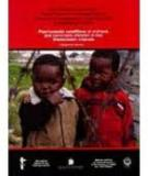 Psychosocial conditions of orphans and vulnerable children in two Zimbabwean districts