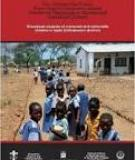Situational analysis of orphaned and vulnerable children in eight Zimbabwean districts