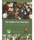 The Health of Our Educators