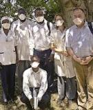 Managing drug resistant tuberculosis