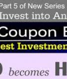 Coupon Bonds and Zeroes