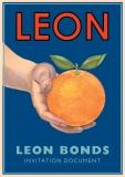 Leon Bonds Invitation Document