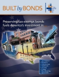 Preserving tax-exempt bonds fuels America's investment in ...