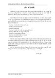 Giáo trình Nhập môn Tin học - ĐH Điện Lực