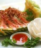 Báo Mỹ ca ngợi 'Ẩm thực Việt là món quà tuyệt vời dành cho nước Mỹ'