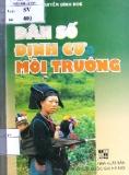 Ebook Dân số định cư môi trường - NXB Đại học Quốc gia Hà Nội