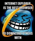 Cách thức hoạt động của Troll internet