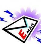 Những cải thiện của Gmail: Sử dụng E-Mail Client, mở nhiều tài khoản