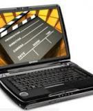 Những tính năng nên có ở một laptop 'thời thượng'