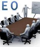 Những việc cần làm với SEO để kích thích sự phát triển của website