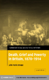 Death, Grief and Poverty in Britain, 1870–1914