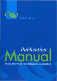 Publication Manual of the American Psychological association_1