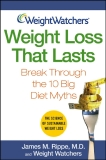 Sách: Weight Loss: The 10 Big Diet Myths