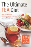 The ULTIMATE Your Guide to Good Health One Cup of Tea at a Time