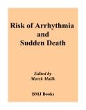 Risk of Arrhythmia and Sudden Death