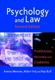 Psychology and Law: Truthfulness, Accuracy and Credibility Second Edition