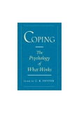Coping: The Psychology of What Works_1