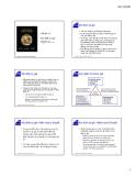 TÀI CHÍNH CÔNG TY ĐA QUỐC GIA - Chủ đề 4.4 Xác định tỷ giá