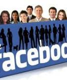 Kết nối với bạn bè trên Facebook