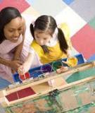 Hướng dẫn chơi game an toàn cho trẻ nhỏ