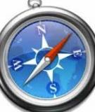 Safari 4.0 cho Windows: Có nên dùng thử?