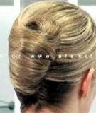 Búi tóc cổ điển và thanh lịch chỉ trong 5 phút