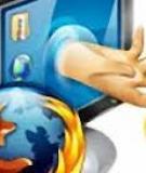 Hướng dẫn chống xem trộm mật khẩu trên Firefox