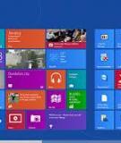 Hướng dẫn chuyển đổi ngôn ngữ Windows 8 sang tiếng Việt