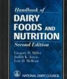 Handbook of Dairy Foods and Nutrition, Second Edition