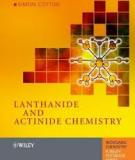 Lanthanide and Actinide Chemistry  and Spectroscopy