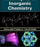 Inorganic Chemistry in Biology and Medicine