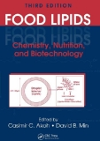 FOOD LIPIDS Chemistry, Nutrition, and Biotechnology
