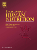 ENCYCLOPEDIA OF HUMAN NUTRITION SECOND EDITION