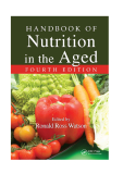 HANDBOOK OF Nutrition in the Aged FOURTH EDITION