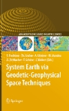 Advanced Technologies in Earth Sciences