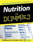 Nutrition FOR DUMmIES‰ 4TH EDITION