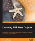 Learning PHP Data Objects aug
