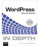 WordPress In Depth (2nd Edition)