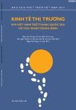 Kinh tế thị trường khi Việt Nam trở thành  quốc gia có thu nhập trung bình