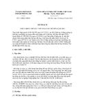 Kế hoạch số 132/KH-UBND
