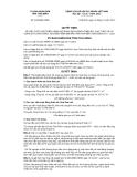 Quyết định số 2485/QĐ-UBND