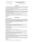 Thông tư số 06/2012/TT-BKHĐT