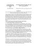 Kế hoạch số 5100/KH-UBND