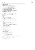 Sổ tay toán cấp III