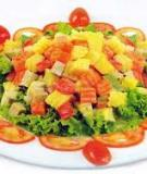 Salad Nhật