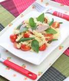 Salad nui gà tây