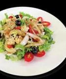 Salad salsa