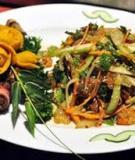 Salad sứa cho ngày nóng